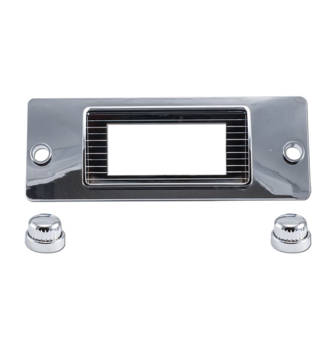Retro Sound Adapter Plate