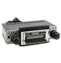 (1973-87)  Stereo System - GMC - USA-630