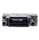 (1964-66) Original Style Repro AM/FM Radio - Chevrolet