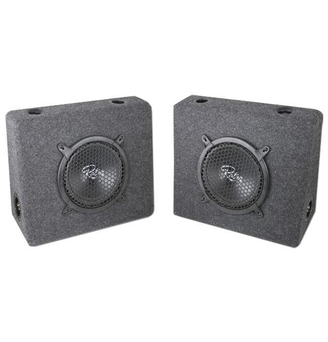 (1973-87)  Full Range Speaker System