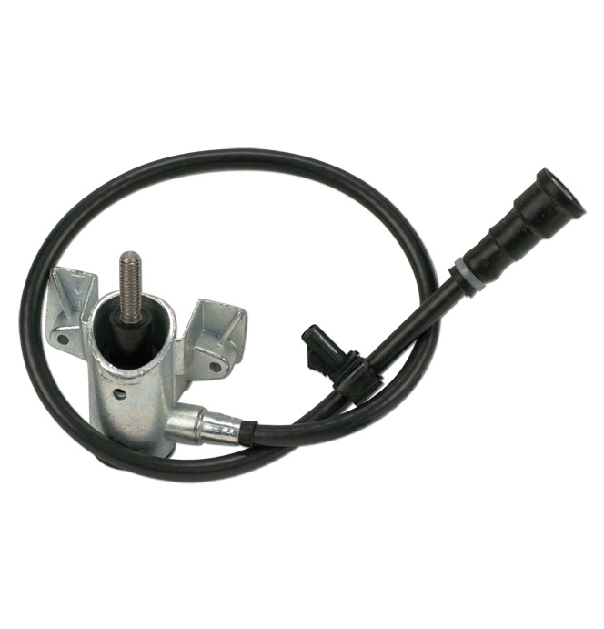 (1988-94)  Antenna Cable w/female end