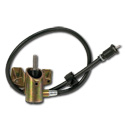(1995-98)  Antenna Cable w/male end