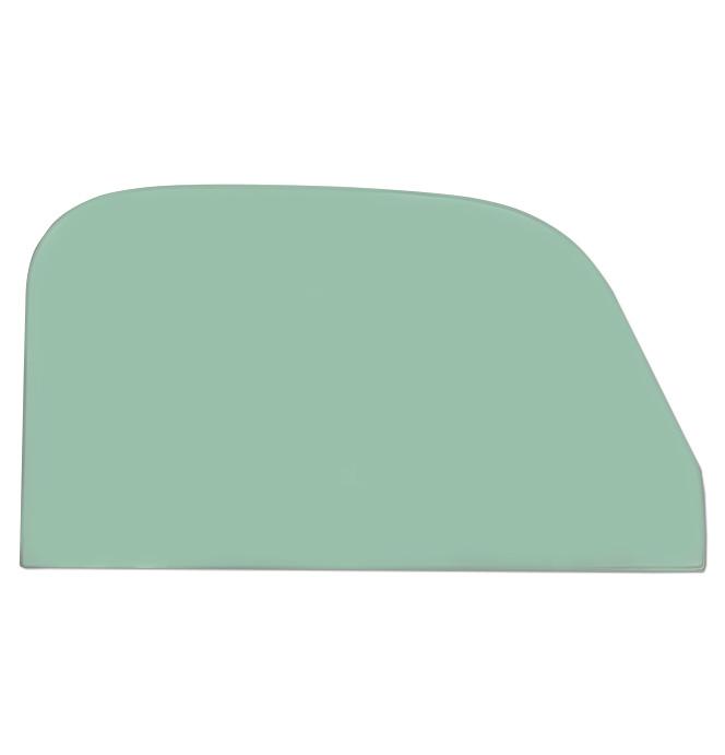 (1941-46)  * Door Glass - Green Tint