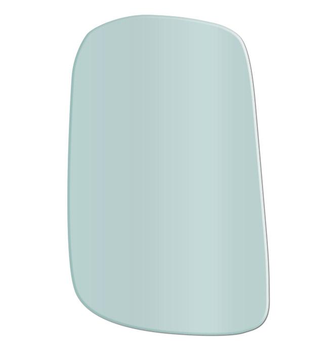 (1947-54)  * Corner Glass - Green Tint - Right