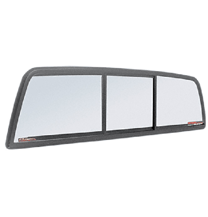 (1968-72)  * Sliding Back Window - Power Slider - Dark Tint