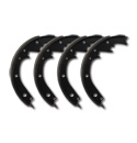 (1951-63)  Brake Shoes - Front
