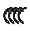 (1951-58)  Brake Shoes - Rear