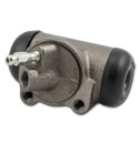 (1964-72)  Wheel Cylinder-Rear, Left 3/4 w/Coils