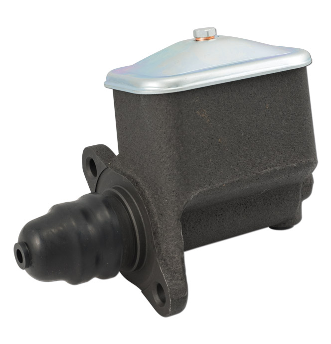 (1960-63)  Master Cylinder - w/Square Top - 1/2, 3/4 & 1 Ton