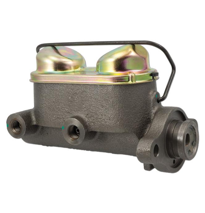 (1967-70)  Master Cylinder - 1/2 Ton