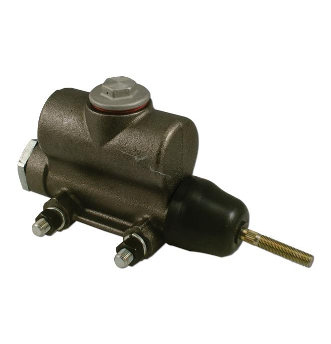 (1938-46)  Master Cylinder - 3/4- & 1 Ton