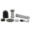 (1963-66)  Master Cylinder Kit - Round Top