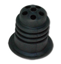 (1967-72)  Power Brake Booster Pushrod Boot