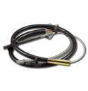 (1937-46)  Parking Brake Cable-1/2 Ton-Reproduction