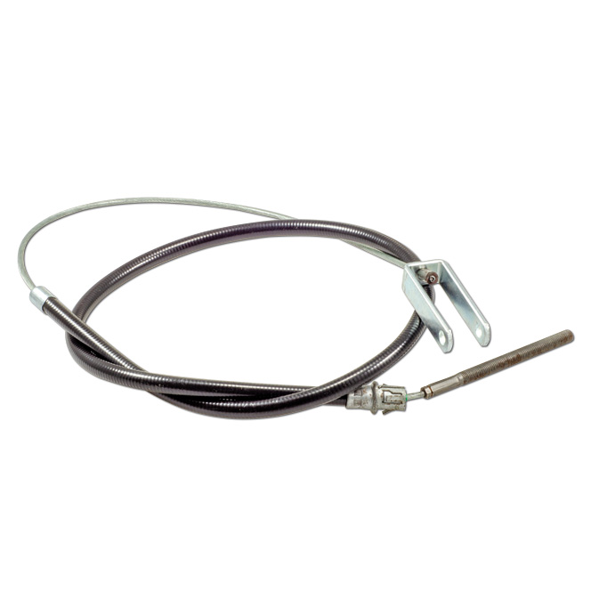 (1963)  Parking Brake Cable-Front