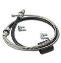 (1990-94) Parking Brake Cable-Front