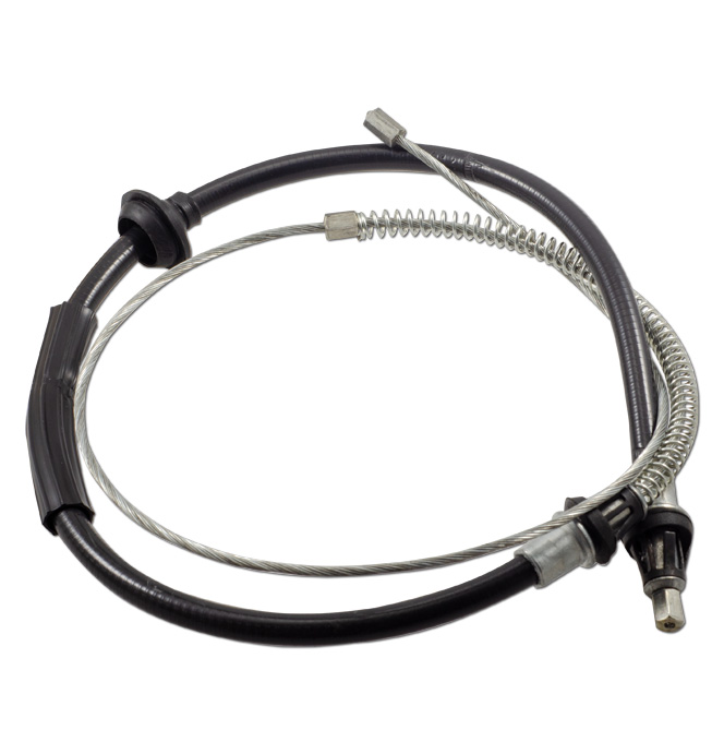 (1995) Parking Brake Cable-Front
