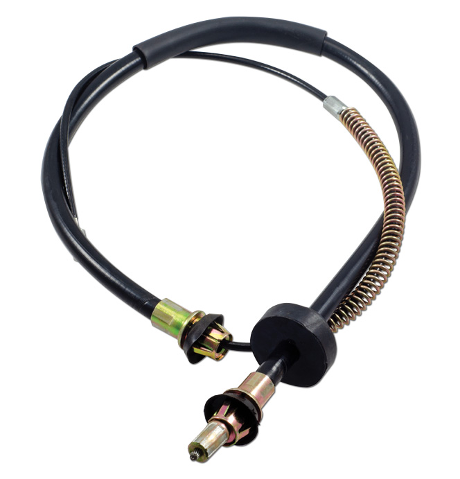 (1996-98) Parking Brake Cable-Front