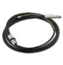 (1988-89) Parking Brake Cable-Rear-LH