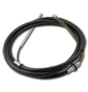 (1990-94) Parking Brake Cable-Rear-RH