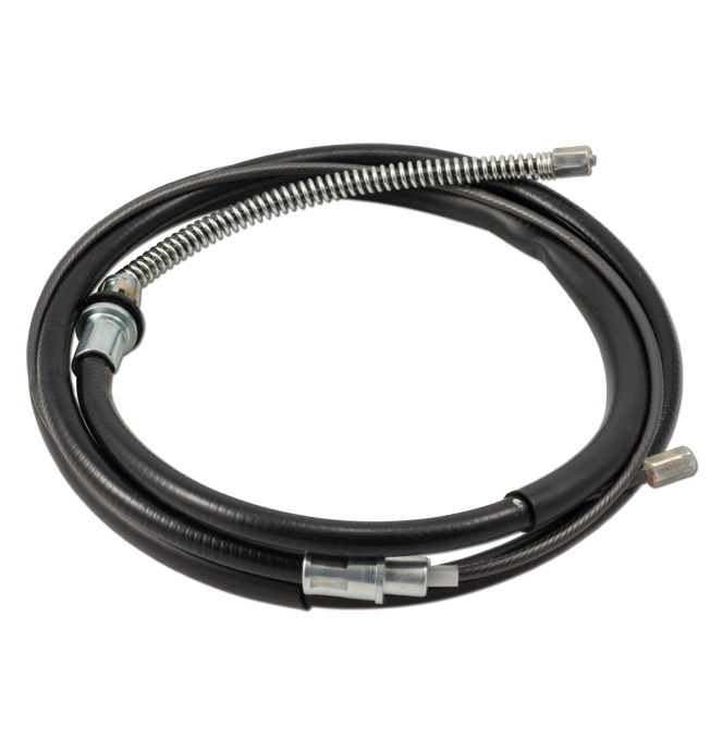(1992-98) Parking Brake Cable-Rear-LH