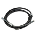 (1995-96) Parking Brake Cable-Rear-RH