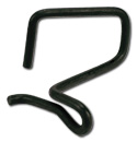 (1988-98)  Rear Parking Brake Cable Guide