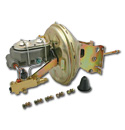 (1967-72) *Power Brake Booster Conversion-Disc/Drum