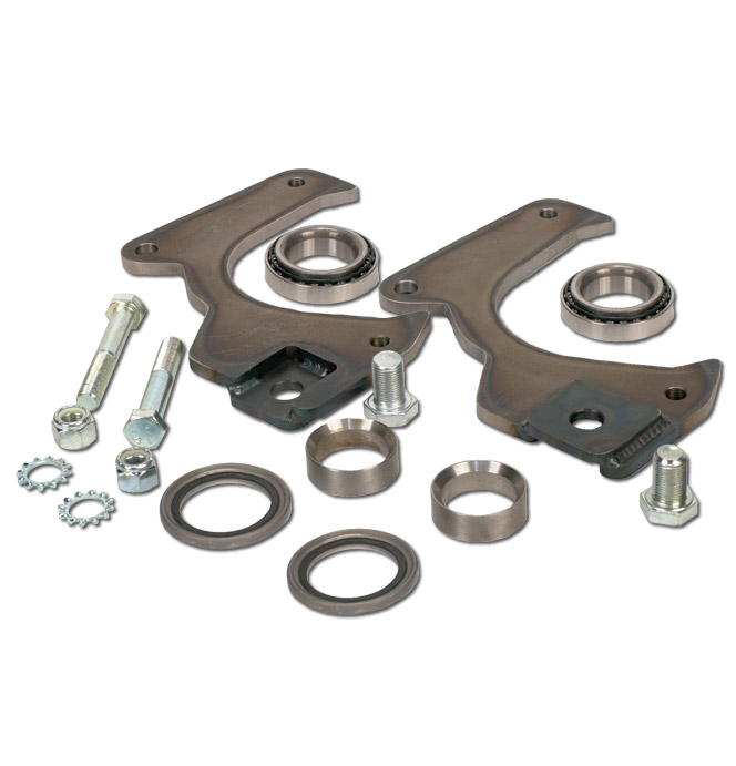 (1960-63)  Disc Brake Conversion Kit