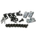 (1973-80) Brake Line Clip Set-2WD