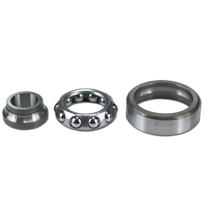(1929-57)  Wheel Bearing-Front Outer