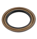 (1971-90)  Grease Seal-Front-2WD