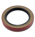 (1963-72)  Grease Seal-3/4 Ton, Front