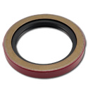 (1946-98)  Grease Seal-3/4-1 Ton, Rear