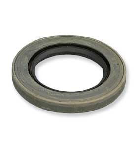 (1965-72)  Grease Seal-3/4 Ton, Rear
