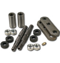 (1957-59) Spring Shackle Kit - Front or Rear