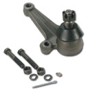 (1960-62)  Ball Joint-Lower-1/2