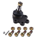 (1988-95)  Ball Joint-Lower-C15-35