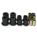 (1973-87)  Control Arm Shaft  Bushing Kit - Poly - C5 & C10