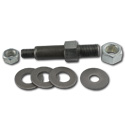 (1963-91)  Shock Absorber-Front Mounting Stud Kit