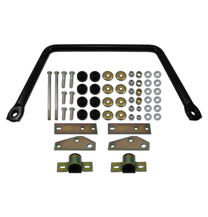 (1947-54)  Anti-Sway Bar Front - Chevrolet