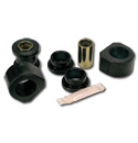 (1979-91)  Front Stabilizer Bushing Kit-Poly-4WD-Large