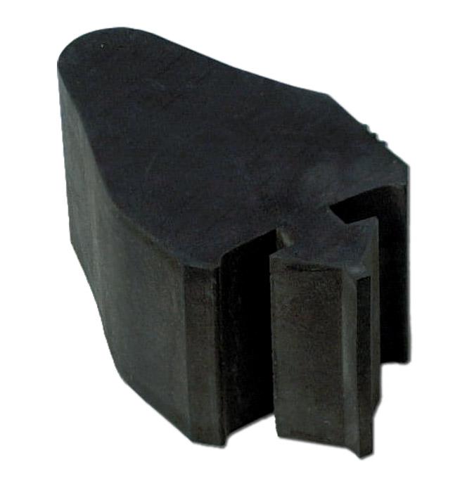 (1963-91)  Control Arm Bumper-Lower