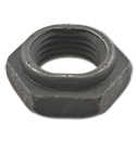 (1963-75)  Power Steering Pulley Nut