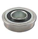 (1947-59)  Steering Coloum Conversion Lower Bearing