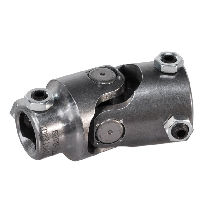 (1947-59)  Steering U-Joint-Upper