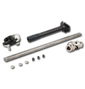 (1967-72)  *Tilt Steering Shaft & Coupler Assembly