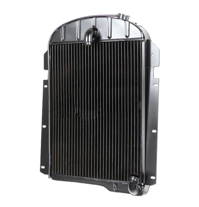 (1938-40)  * Radiator - Standard Capacity