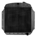 (1960-62)  * Radiator-Std Capacity-Std Transmission