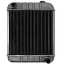 (1963-66)  * Radiator - Std Capacity - Std Transmission - USA Made